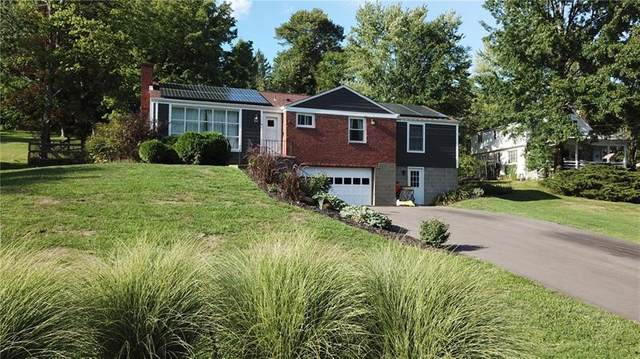 222 Arborwood Drive, Richland, PA 15044 (MLS #1466649) :: Dave Tumpa Team