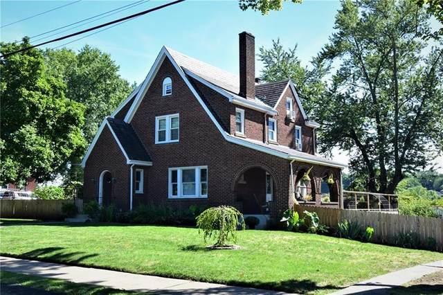 172 Roberta Drive, Munhall, PA 15120 (MLS #1466888) :: Broadview Realty