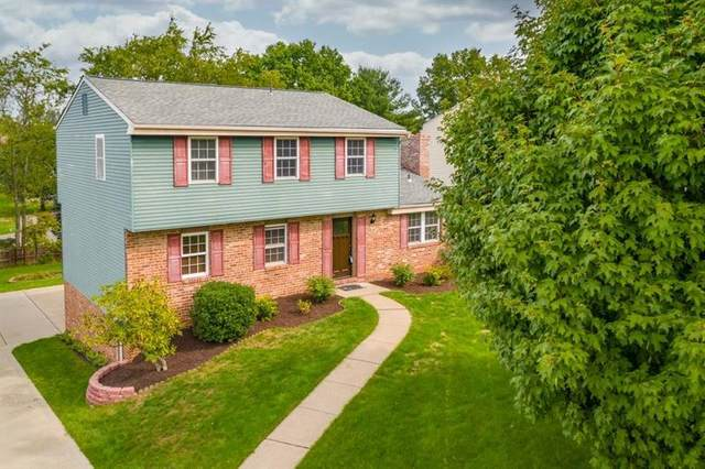 4830 Tremont Drive, West Deer, PA 15101 (MLS #1466978) :: Hanlon-Malush Team