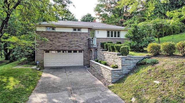 2565 Aldon Dr, Franklin Park, PA 15143 (MLS #1467092) :: Broadview Realty