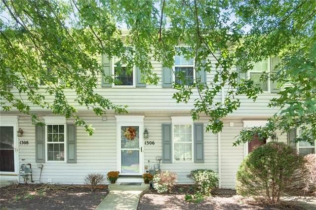 1306 Meadowbrook Drive, North Strabane, PA 15317 (MLS #1467192) :: Broadview Realty