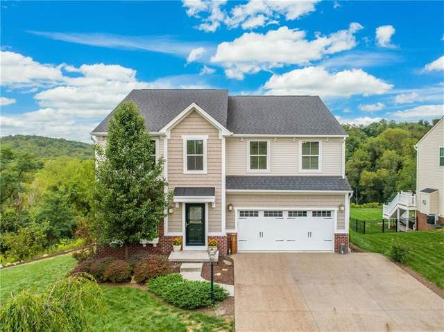 1023 Forest Lane Dr., North Strabane, PA 15317 (MLS #1467784) :: RE/MAX Real Estate Solutions