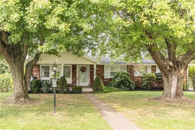 135 Karen Drive, Buffalo Twp - Wsh, PA 15301 (MLS #1468068) :: Broadview Realty
