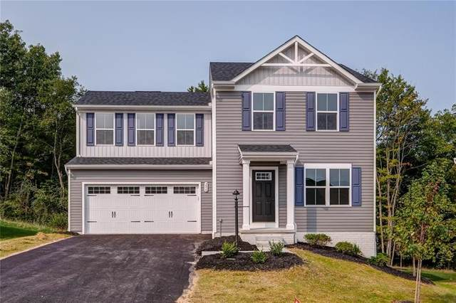 206 James Patrick Place, Jackson Twp - But, PA 16063 (MLS #1468163) :: RE/MAX Real Estate Solutions