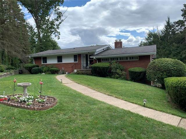 1922 S Clearview Rd, Shaler, PA 15116 (MLS #1469034) :: Broadview Realty