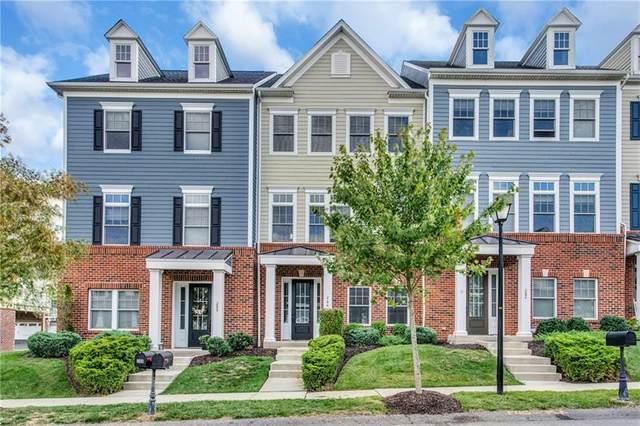 284 Venango Trail, Marshall, PA 16046 (MLS #1469091) :: RE/MAX Real Estate Solutions