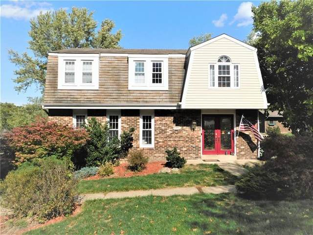 1072 Old Post Road., South Park, PA 15129 (MLS #1469991) :: Hanlon-Malush Team