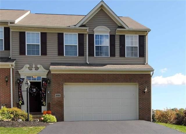 200 Maple Ridge Drive, Cecil, PA 15317 (MLS #1470524) :: Broadview Realty