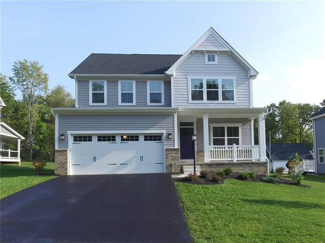 1073 Blackhawk Drive, Middlesex Twp, PA 16059 (MLS #1470599) :: RE/MAX Real Estate Solutions