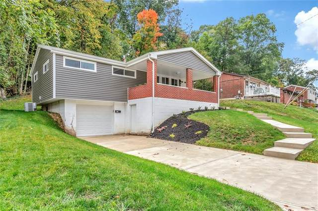 4839 Hialeah Dr, Plum Boro, PA 15239 (MLS #1470908) :: RE/MAX Real Estate Solutions