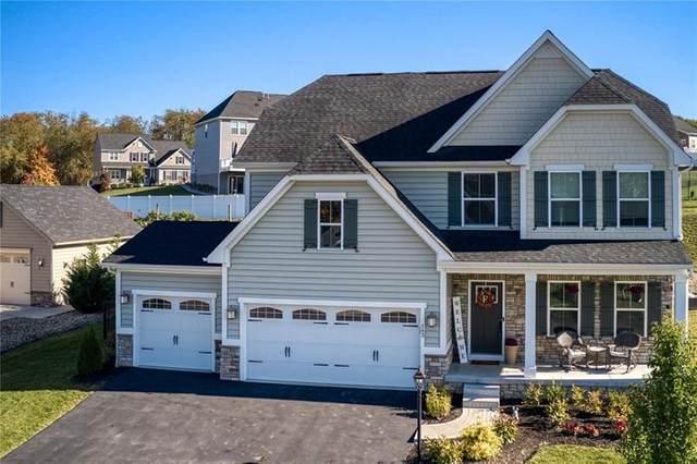 143 Olivia Avenue, Adams Twp, PA 16046 (MLS #1471687) :: Broadview Realty