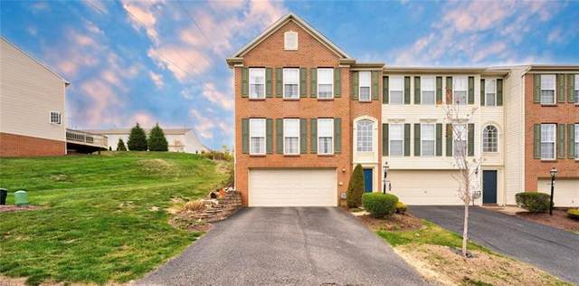 109 Park Place, Kennedy Twp, PA 15136 (MLS #1473071) :: RE/MAX Real Estate Solutions