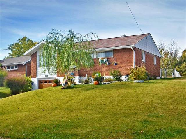 305 Delaney   Dr, Wilkins Twp, PA 15235 (MLS #1473161) :: RE/MAX Real Estate Solutions