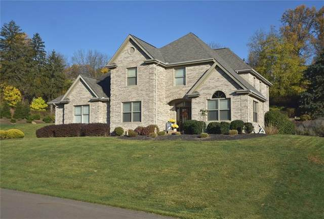 322 Schlag Court, Ross Twp, PA 15237 (MLS #1473708) :: Broadview Realty