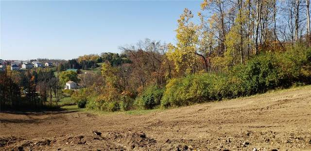 000 Mitchell Dr, Collier Twp, PA 15106 (MLS #1474071) :: Dave Tumpa Team