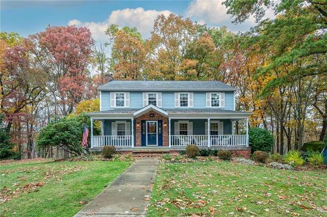 837 Whippoorwill Hill Rd, Pine Twp - Nal, PA 15044 (MLS #1474244) :: Broadview Realty