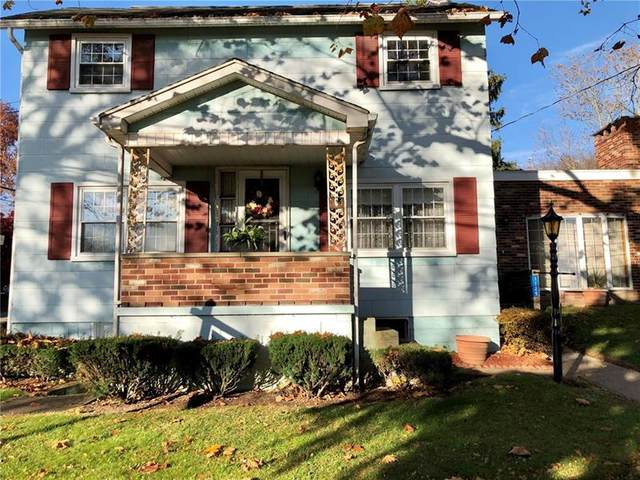 1125 Clarion Ave, Parks Twp, PA 15690 (MLS #1474333) :: RE/MAX Real Estate Solutions