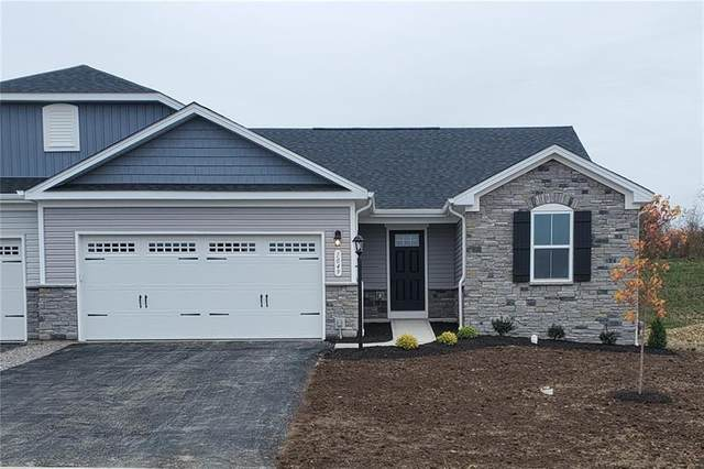 1049 Moria Court, Penn Twp - Wml, PA 15623 (MLS #1474500) :: RE/MAX Real Estate Solutions