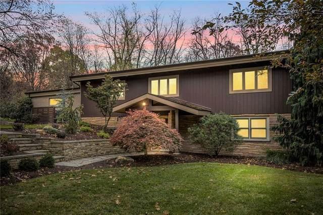 106 Robinhood Lane, Peters Twp, PA 15317 (MLS #1474564) :: Broadview Realty