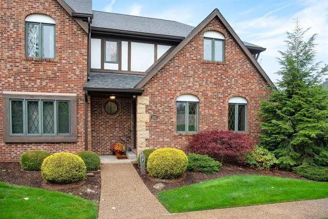 1601 Stone Mansion Dr, Franklin Park, PA 15143 (MLS #1474844) :: RE/MAX Real Estate Solutions