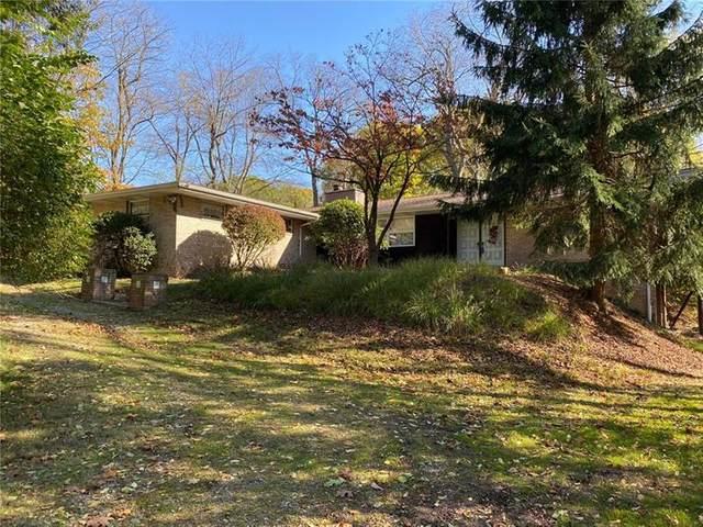 261 Garlow Drive, Penn Hills, PA 15235 (MLS #1475281) :: Broadview Realty