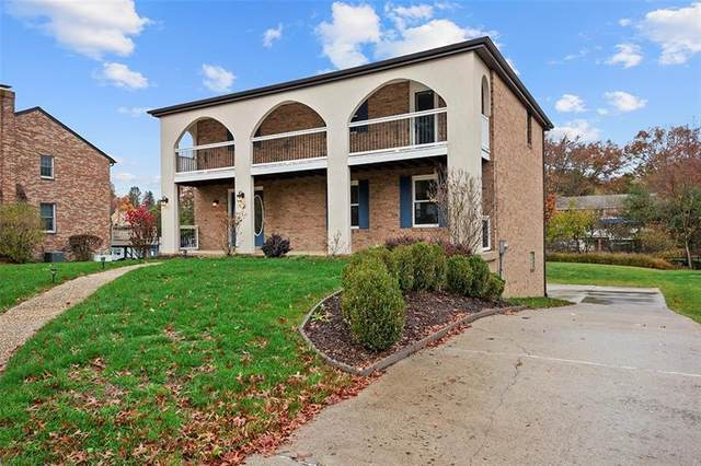 1373 Regency Dr, Mccandless, PA 15237 (MLS #1475349) :: The Dallas-Fincham Team
