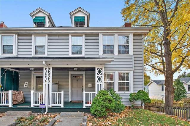 514 Hill Street, Sewickley, PA 15143 (MLS #1475446) :: RE/MAX Real Estate Solutions