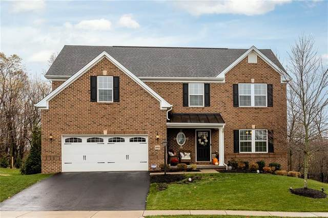 2082 Dantry Dr, Cecil, PA 15317 (MLS #1475893) :: Broadview Realty