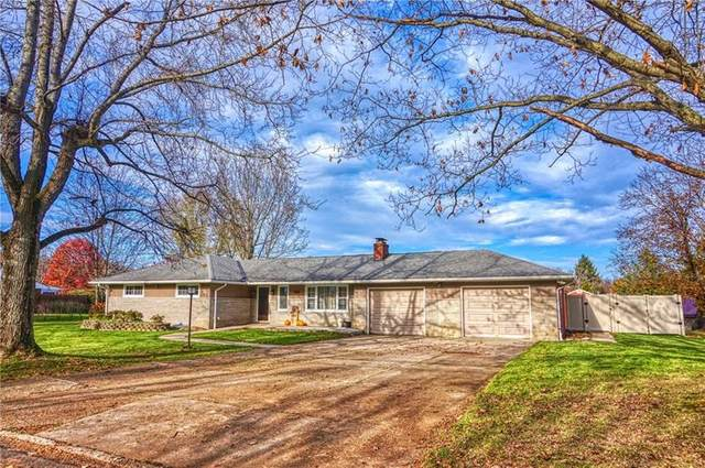 115 Edgewood Drive, Buffalo Twp - But, PA 16055 (MLS #1475916) :: The Dallas-Fincham Team