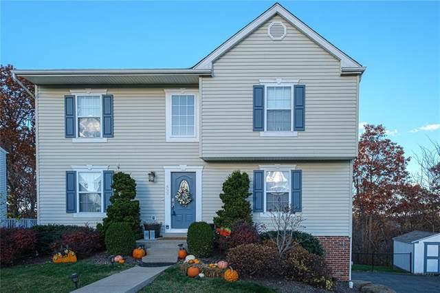 422 Skylark Dr, Moon/Crescent Twp, PA 15108 (MLS #1475956) :: RE/MAX Real Estate Solutions