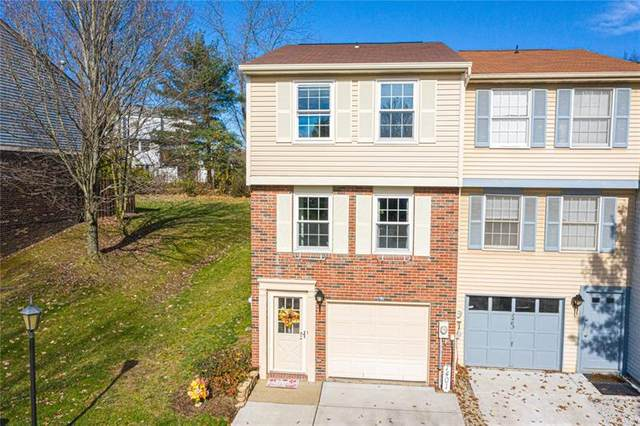 7401 Lafayette Square, Hopewell Twp - Bea, PA 15001 (MLS #1476963) :: Broadview Realty