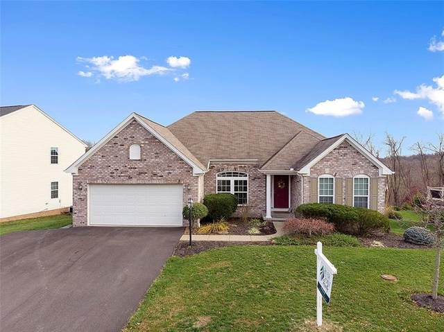 1029 Windance Drive, Cecil, PA 15057 (MLS #1477249) :: The SAYHAY Team