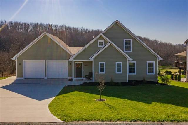 419 Lemmon Road, Unity  Twp, PA 15650 (MLS #1477575) :: Dave Tumpa Team