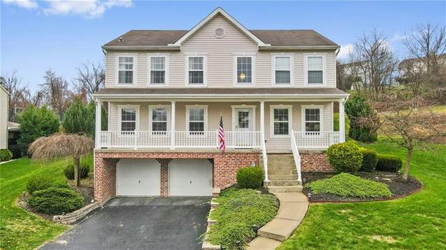 113 Commodore Dr., North Fayette, PA 15057 (MLS #1477875) :: RE/MAX Real Estate Solutions