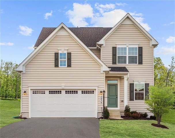 101 Red Pine Drive, Kennedy Twp, PA 15108 (MLS #1478675) :: The SAYHAY Team