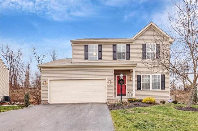 217 Arroyo Dr., Moon/Crescent Twp, PA 15108 (MLS #1478979) :: Broadview Realty