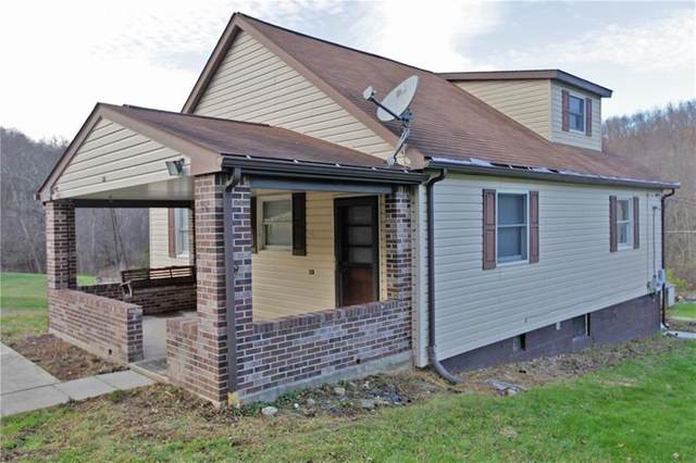 383 Mcgeary Hollow Rd, Allegheny Twp - Wml, PA 15656 (MLS #1478985) :: Broadview Realty