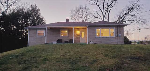 345 Evans City Rd, Twp Of But Nw, PA 16001 (MLS #1481101) :: The Dallas-Fincham Team
