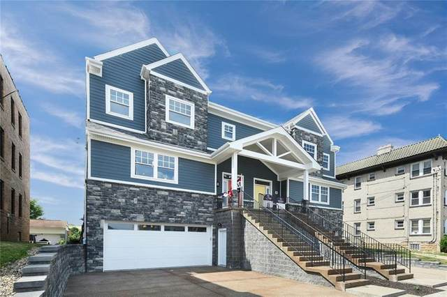 LOT 1 Broadway Ave #2712, Dormont, PA 15216 (MLS #1481290) :: The SAYHAY Team