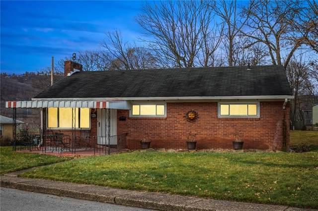 135 Bradley Ln, Sewickley, PA 15143 (MLS #1481734) :: Broadview Realty
