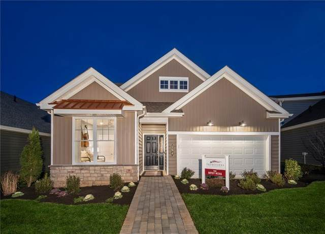 108 Patriot Lane, Richland, PA 15044 (MLS #1481953) :: Broadview Realty