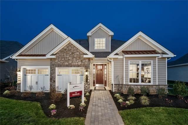 110 Patriot Lane, Richland, PA 15044 (MLS #1481956) :: Broadview Realty