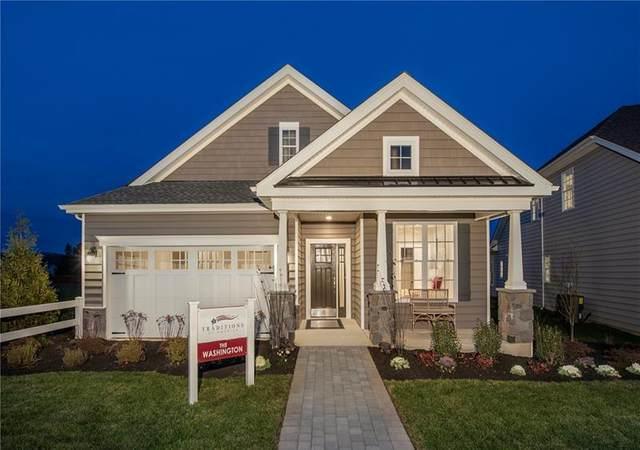 112 Patriot Lane, Richland, PA 15044 (MLS #1481959) :: Broadview Realty