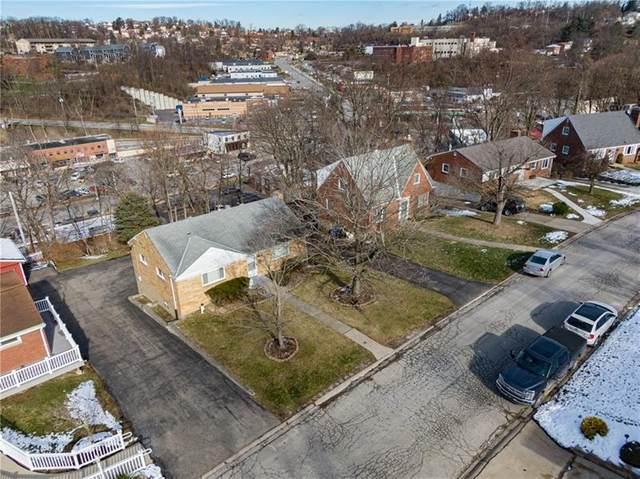 44 Terrace Dr, Green Tree, PA 15205 (MLS #1483182) :: Broadview Realty