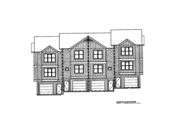 14 Margaretta Ave, Bellevue, PA 15202 (MLS #1483631) :: Dave Tumpa Team