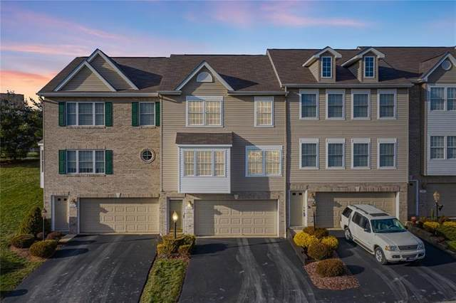 1003 Garrison Lane, Penn Twp - Wml, PA 15644 (MLS #1484043) :: Dave Tumpa Team