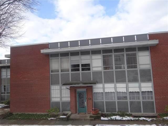 622 C Park Lane, City Of Greensburg, PA 15601 (MLS #1484879) :: Dave Tumpa Team