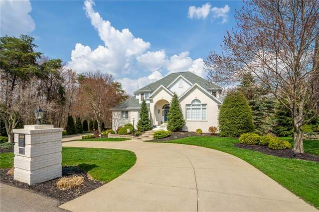 164 Radcliff Dr., Center Twp - Bea, PA 15001 (MLS #1485031) :: The SAYHAY Team