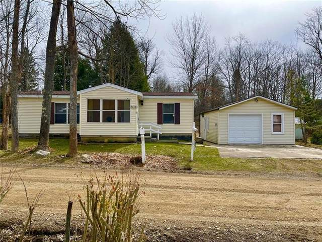 36083 Mable St, Canadohta Lake, PA 16438 (MLS #1486696) :: Broadview Realty