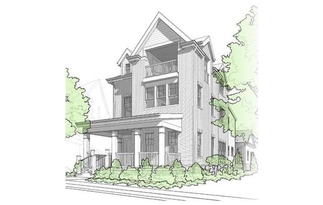 9 Carolina Avenue, Oakmont, PA 15139 (MLS #1486742) :: The SAYHAY Team